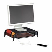 Powered Onyx� Monitor Stand