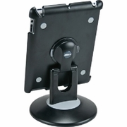 SpinStation Black/Gray for iPad 2 , 3 & 4