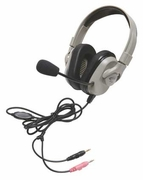 Califone Titanium Series Headset 3.5mm