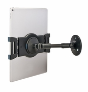 "Universal Tablet Wall Mount w/Arm for 12.1"" iPad Pro"