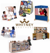 Whitney Brothers Children's Furniture and Learning Products