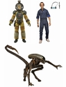 Aliens 7 Inch Series 3 Action Figure Set of 3