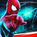 Amazing Spider-Man 2 2015 16 Month Wall Calendar