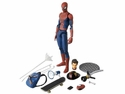 Amazing Spider Man 2 Miracle Action Figure MAFEX