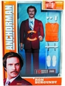Anchorman 13In Talking Ron Burgundy Figure