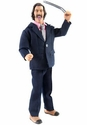 Anchorman 8In Battle Ready Brian Fontana Figure