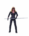 Arrow Black Canary Action Figure