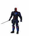 Arrow Tv Deathstroke Action Figure
