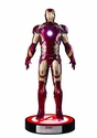 Avengers Age Of Ultron Iron Man Mark 43 Life Size Figure