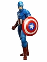 Avengers Now Captain America 1/10 Scale ArtFX+ Statue
