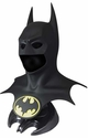 Batman 1989 Bat Cowl Life Size Replica