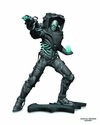 Batman Arkham City Mr Freeze Statue