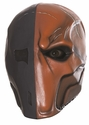 Batman Arkham Deathstroke Deluxe Latex Mask