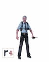 Batman Arkham Knight Commissioner Gordon Figure
