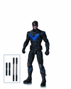 Batman Arkham Knight Nightwing Figure