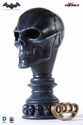 Batman Arkham Origins Black Mask Arsenal Full Size Replica