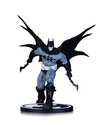 Batman Black & White Statue Batman By Danda