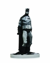 Batman Black & White Statue By Mike Mignola