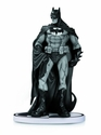 Batman Black & White Statue By Risso 2Nd Edition