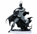 Batman Black & White Statue By Sale 2nd Edition