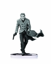 Batman Black & White Statue Joker - Bermejo 2nd Ed