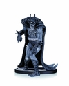 Batman Black & White Statue Zombie Batman Adams