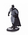 Batman Earth One Black And White Statue by Gary Frank