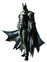 Batman The Gods Are Among Us Batman S. H. Figuarts Figure