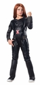 Captain America Black Widow Deluxe Child Costume