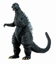 Classic Godzilla 12 Inch Head to Tail 1985 Series 2 Action Figure
