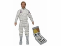 Classic Planet of the Apes George Taylor Retro Clothed Figure - Charlton Heston
