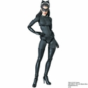Dark Knight Rises Selina Kyle Previews Exclusive MAF EX Figure