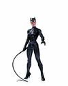 DC Comics Designer Series 2 Capullo Catwoman Action Figure