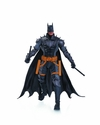 Dc Comics New 52 Earth 2 Batman Action Figure Black