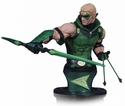 DC Comics Super Heroes Green Arrow Bust Designed By Jim Lee