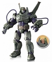 DC Comics Super-Villains Armored Suit Lex Luthor Deluxe Action Figure