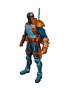 Dc Comics Super Villains Deathstroke Action Figure