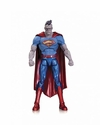DC Comics Super-Villains Superman Bizarro Action Figure