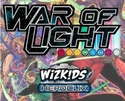 DC Heroclix War of Light Month One Story Line OP Kit