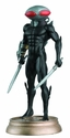 DC Superhero Chess Fig Coll Mag #49 Black Manta Black Pawn