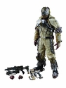 Deep Space 3 Issac Clarke 1/6 Scale Figure Snow Suit Version