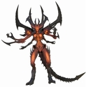 Diablo III Lord of Terror Deluxe Scale Action Figure