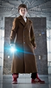Doctor Who 10th Doctor's Youth Long Coat