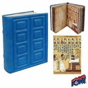 Dr Who River Song Replica Deluxe Journal
