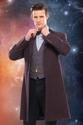 Eleventh Doctor's Purple Coat