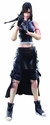 Final Fantasy Advent Children Tifa Lockheart Play Arts Kai Action Figure
