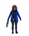Flash TV Captain Cold Action Figure