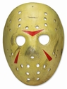Friday the 13th Part 3 Jason Mask Prop Replica