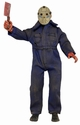 Friday the 13th Retro Clothed 8 Inch Jason (Roy) Action Figure