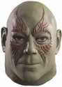 Gaurdians of the Galaxy Drax The Destroyer Latex Mask